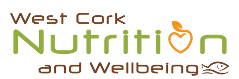 West Cork Nutrition And Wellbeing logo